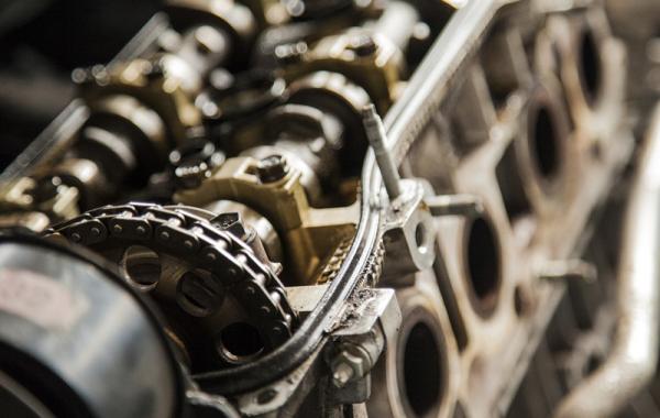 Motores Reconstruidos